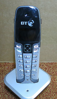 BT Micro DECT Telephone Handset Wireless Phone P N 592531000